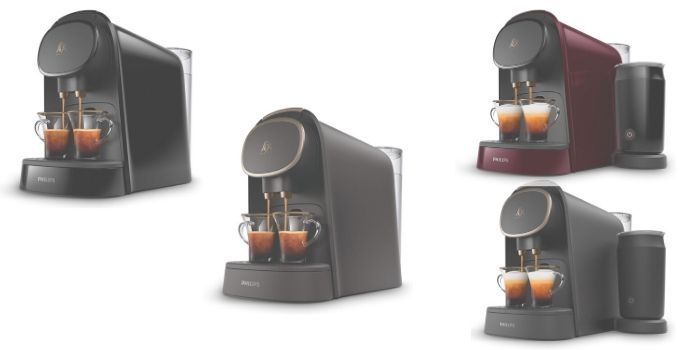 philips lor caffettiere